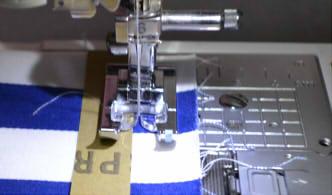 ニットの縫い方