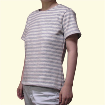 T-Shirt Quilt Instructions - Sample Photos - Illustration