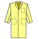 白衣の作り方