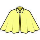 外套(マント)の縫い方