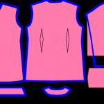 保護中: 自作超初心者のためのコスプレ衣装製作基礎BOOK おまけ1