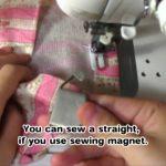 【おさいほう】ゴムスカートの作り方【動画】