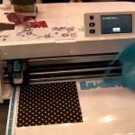 ブラザーカッティングマシーンで全自動で布を切ってみた【動画】