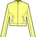 【おさいほう】ショートジャケットの縫い方
