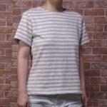 【おさいほう】ロックミシン不要!家庭用ミシンで作れるTシャツの作り方【動画】