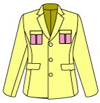 【おさいほう】ヒダ(マチつき)ポケットの縫い方