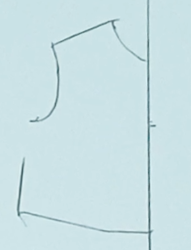 原型の使い方(型紙の書き方)