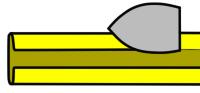 ベルトの縫い方