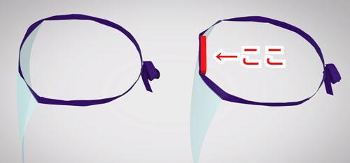 飛沫対策バイザー(飛沫ガード)の作り方